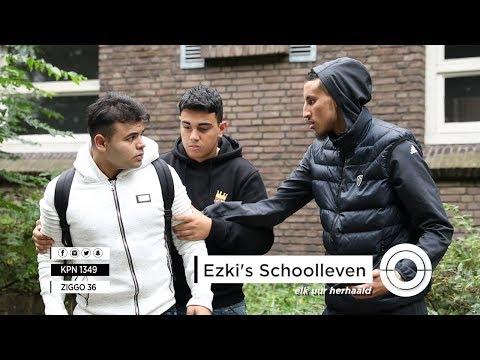 Ezki's Schoolleven - Afl. 3