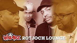 'Mensen zeggen ik ben geen 'Top 3'-rapper, maar een entertainer' - Fresku - Rotjoch Lounge