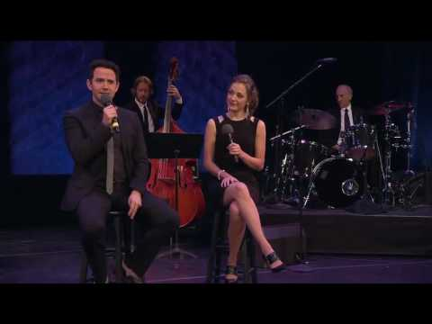 It Takes Two  Laura Osnes & Santino Fontana