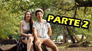 COMO GRABAMOS COMPANY? PARTE 2 ft. DAI HERNANDEZ Y ALEJO IGOA | Shansho