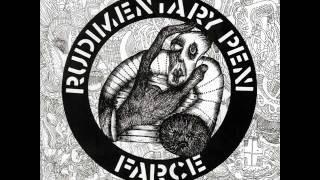 Rudimentary Peni - Zero Again