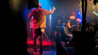 Lil Rick - Guh Down - Home Nightclub - Oct. 2010 (Prt.1of2)