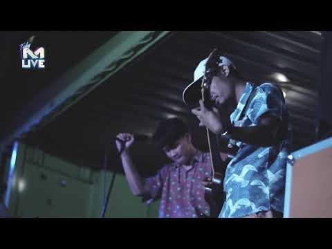 FRIDAY M LIVE | DERUH - STUNTMAN | LIVE AT M RADIO SURABAYA