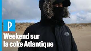 Touristes de la cocaïne  à Lacanau : « Ça arrondirait bien les fins de mois »