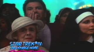 Star Trek 4: The Voyage Home Trailer 1986