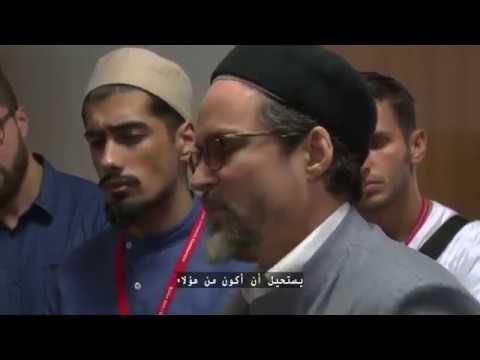 I Rather be Abel than Cain - Shaykh Hamza Yusuf