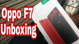 Oppo F7 Unboxing and Review - Best Smartphone of 2018