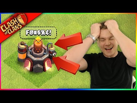 THINGS THAT MAKE ME FLIP OUT IN Clash of Clans (AND PROBABLY YOU TOO!)