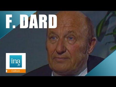 """Frédéric Dard """"L"""
