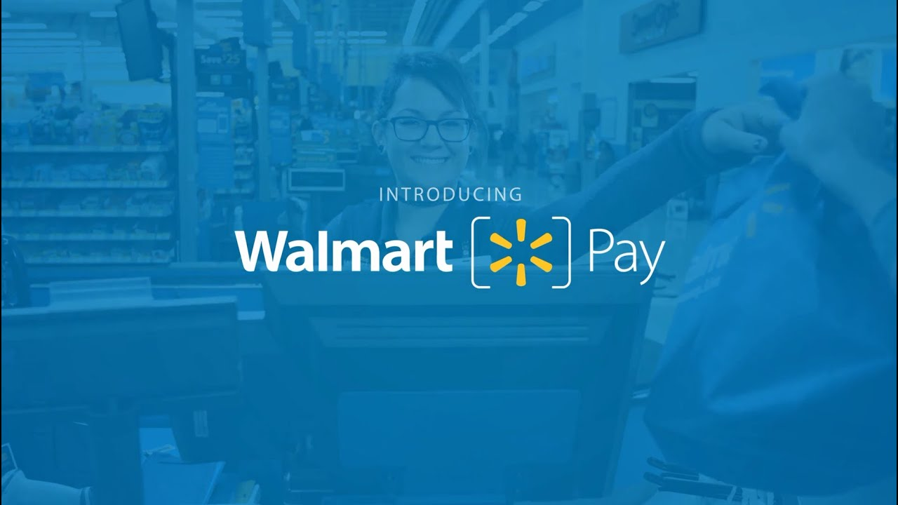 Walmart's new mobile payment platform doesn't play nice with others