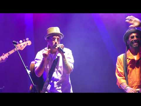 Jason Mraz Remedy Remix Good Vibes Tour Cleveland