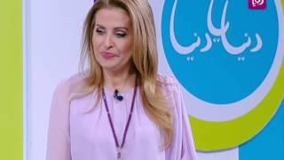 الشيف نجود الجابري - مجلة نكهات عائلية ومجلة Family Flavours