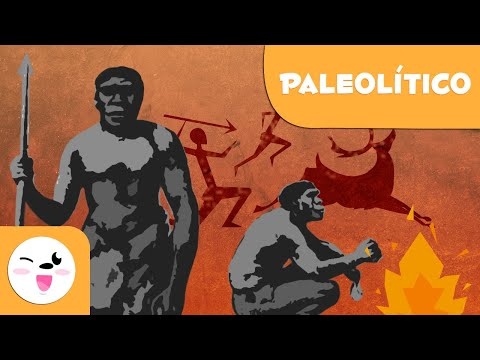 el-paleolítico---5-cosas-que-deberías-saber---historia-para-niños