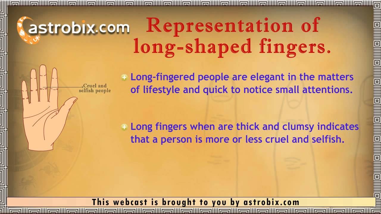 shape of the fingers and your personality palmistry shape of the fingers and your personality palmistry