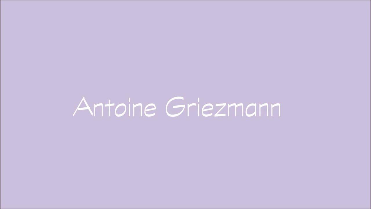 Blog Teamgrizi Fiction Antoine Sur Griezmann De fbmIY76gyv