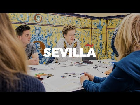 don Quijote Schools - Learn Spanish in SEVILLA