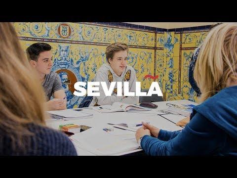 Learn Spanish in SEVILLA - don Quijote Spanish Schools