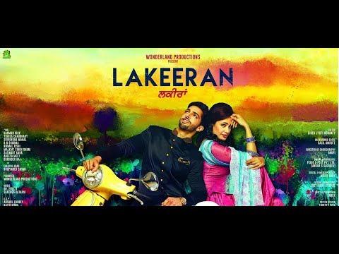 Full Movie (Hd) Lakeeran-Latest Punjabi...