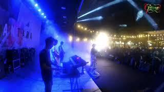 Dhevy Geranium Aduh Mamae Skareggae Version Live Jember 2021