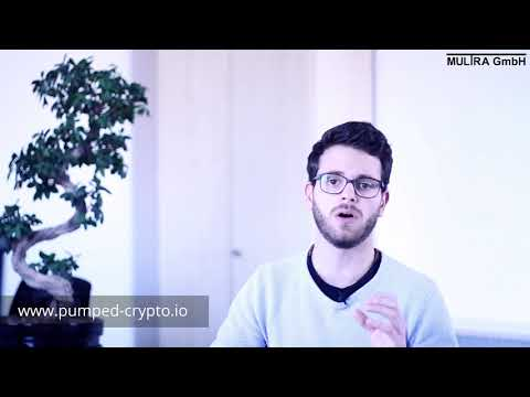Pumped Crypto: How Crypto Currencies Revolutionize the Content Economy