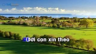 [Karaoke TVCHH] 296- TIẾNG GỌI - Salibook