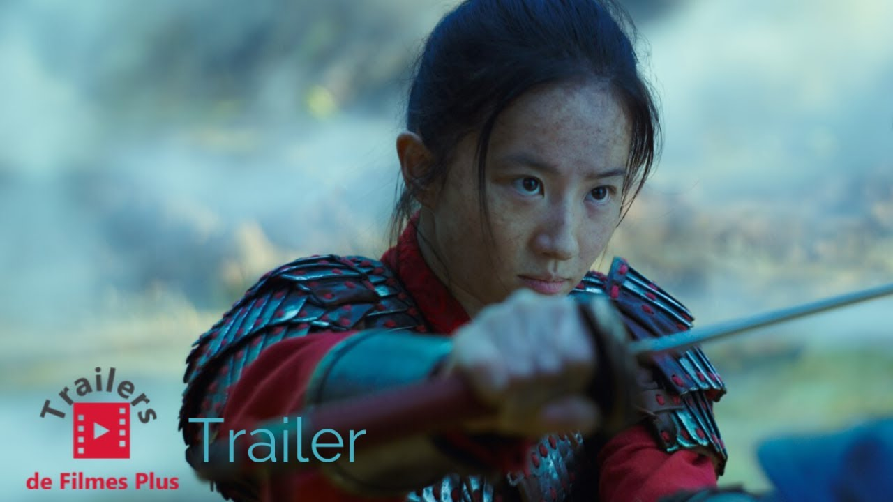 Download Mulan, Trailer 3 Dublado (2020)