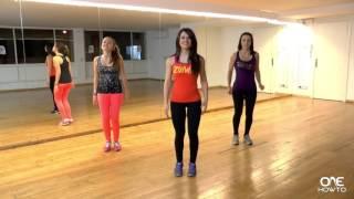Zumba dance, cocok banget buat yang mau menurunkan berat badan