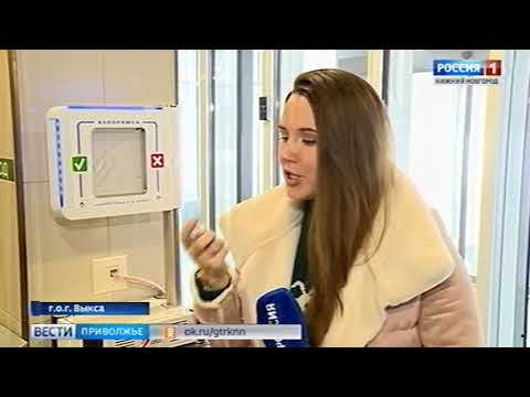 Рамки с алкотестерами установили на заводе в Выксе: можно ли обмануть систему?