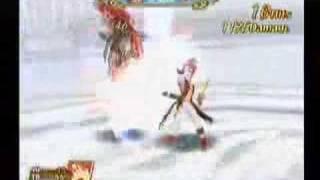 戰鬥ランク:ハード ADスキル:フリーラン、オーバーリミッツ、 スぺシ...