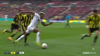 Adama Traoré vs Watford (FA Cup)07.04.2019