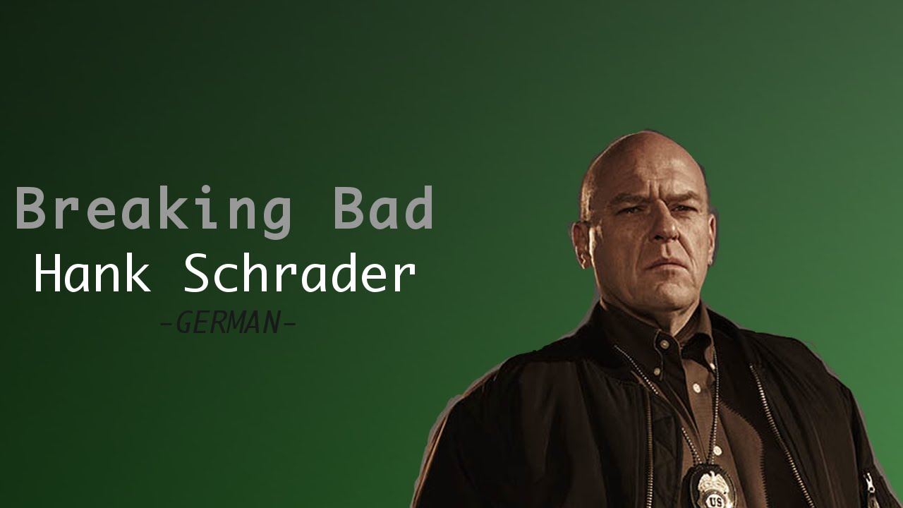 Breaking Bad German Subbed