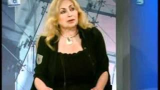 Евгения Эрлихман 9 Канал - Открытая Студия