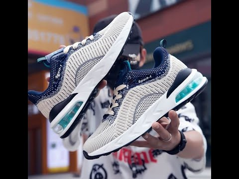 2020 Men Sneaker Brand Sports Shoes