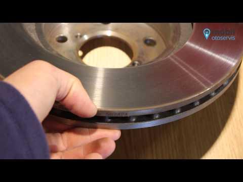 Disk fren Ne Zaman Değişir? | Mobil Oto Servis