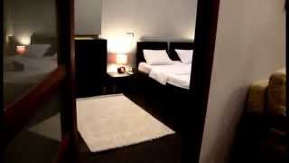 Квартира посуточно в центре Киева с джакузи(Квартира в центре Киева для аренды посуточно или долгосрочно. Красивая квартира на ул. Саксаганского с..., 2015-04-07T11:35:48.000Z)
