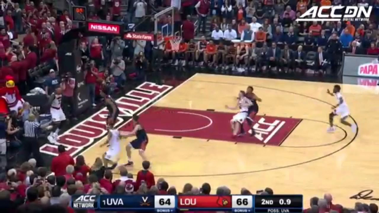 Louisville trying to end improbable season with another victory