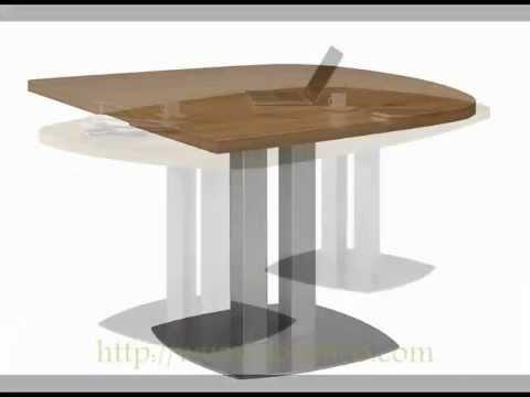 dovenco meuble de bureau vente de meubles de bureau gautier office youtube. Black Bedroom Furniture Sets. Home Design Ideas