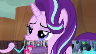 My Little Pony- Starlight Glimmer Has A Sparta Porta V3 Remix