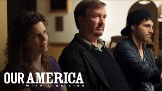 A Room of Ex-Gay Survivors Reacts to Alan Chambers' Apology | Our America with Lisa Ling | OWN