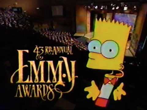 43rd Primetime Emmy Awards - 1991