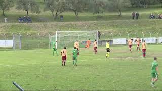 Eccellenza Girone B Baldaccio Bruni-Zenith Audax 1-1