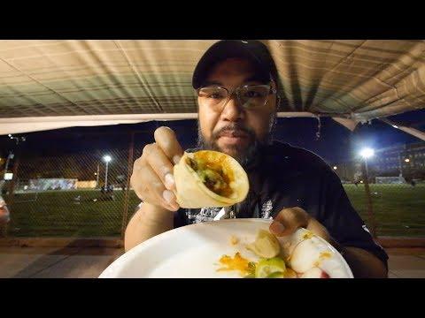 Taco Loco Food Truck In South Philly [JL Jupiter Vlog#65]