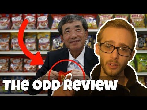 POTATO CHIP CRISIS!?!?! - The Odd Review