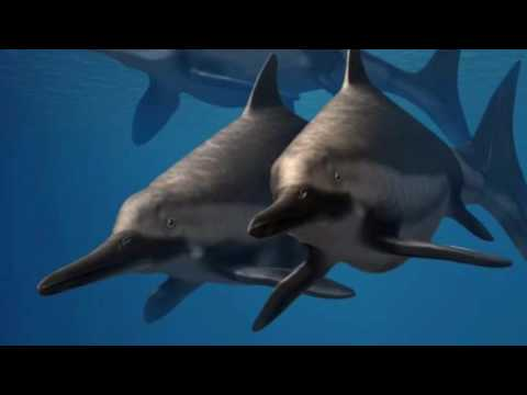 (Paleo News) New Marine Reptile Discovered In England