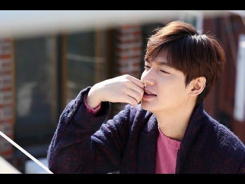 Lee Min Ho♡~klip~(Kaçın Kurası)