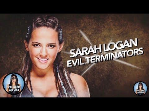 Sarah Logan - Evil Terminators