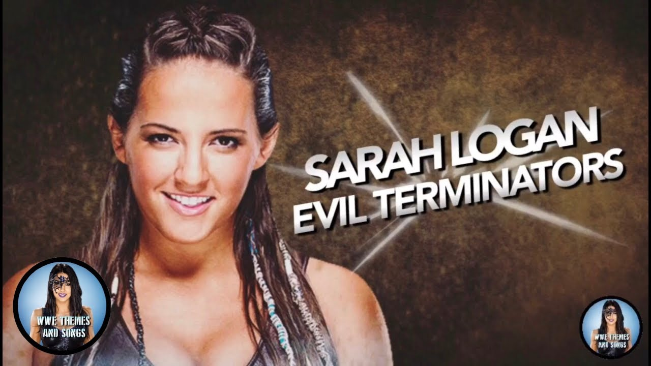 Sarah Logan Nude - Have Naked Photos Of WWE Star Leaked