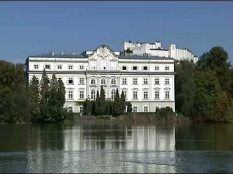 Sound of Music Locations in Salzburg