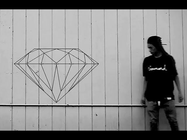Nyjah Huston Diamond Life