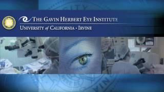 Refractive surgery (LASIK) at the Gavin Herbert Eye Institute (GHEI)